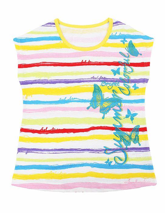 Блуза для девочки 5 лет