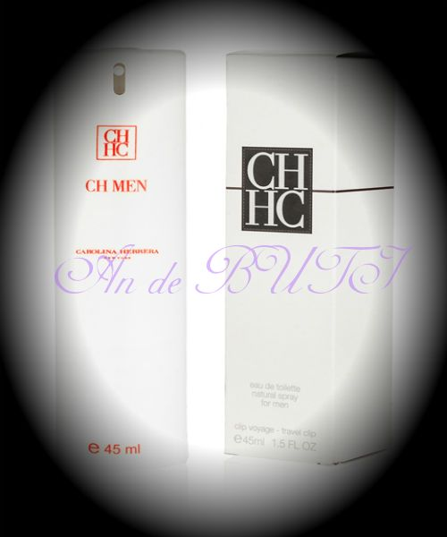 Carolina Herrera CH Men 45 ml