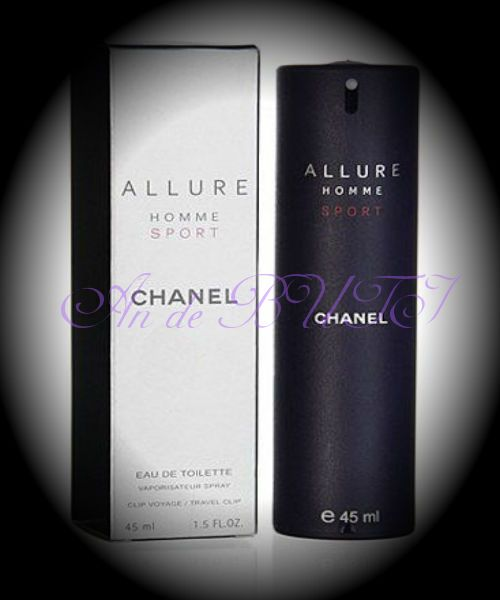 Chanel Allure Homme Sport 45 ml