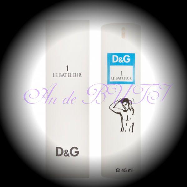 DOLCE & GABBANA The D & G Anthology 1 Le Bateleur 45 ml