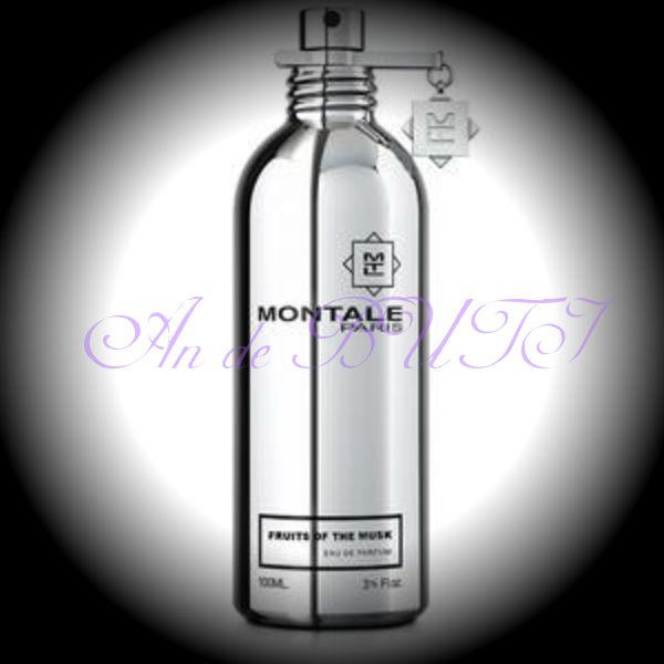 Montale Fruits of the Musk 100 ml edp