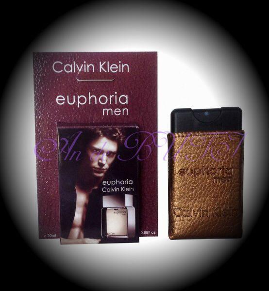 Calvin Klein Euphoria Men 20 ml