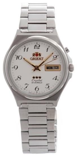 ORIENT EM5M014W наручные часы