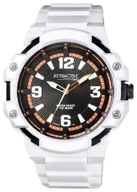 Q&Q DG06-003 наручные часы
