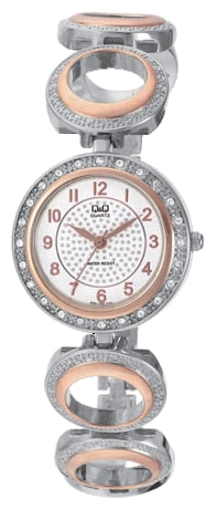 Q&Q F341-404 наручные часы