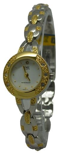 Q&Q GT63 J401 наручные часы