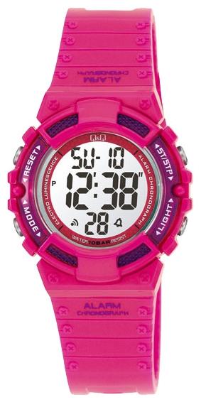 Q&Q M138 J003 наручные часы