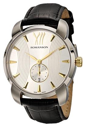Romanson TL1250MC(WH) наручные часы