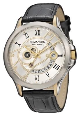 Romanson TL4215RMC(WH) наручные часы