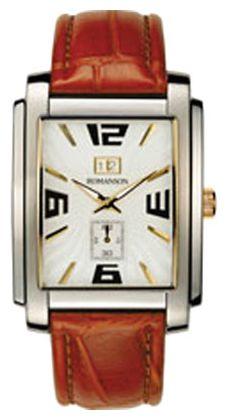Romanson TL5140SMJ(WH) наручные часы