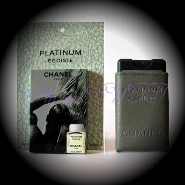 Chanel Egoiste Platinum 20 ml