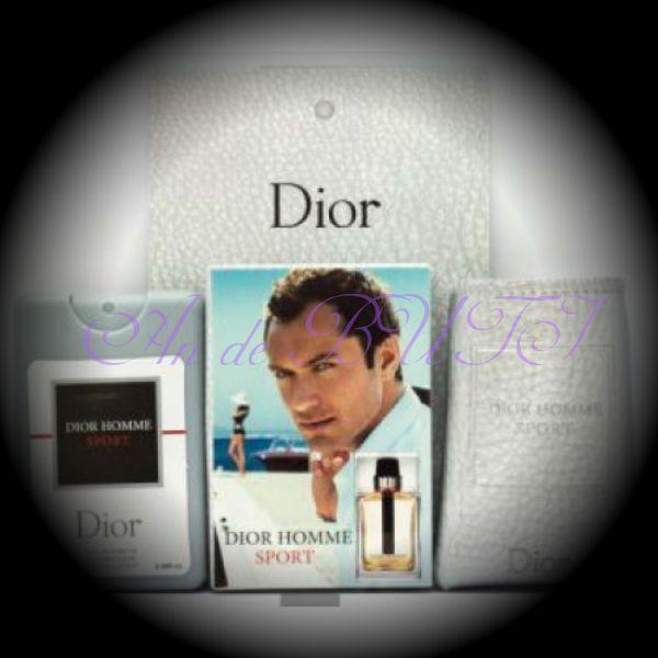Christian Dior Dior Homme Sport 20 ml