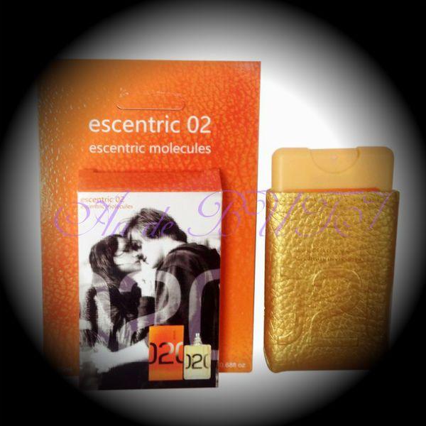 Escentric Molecules Escentric 02 20 ml