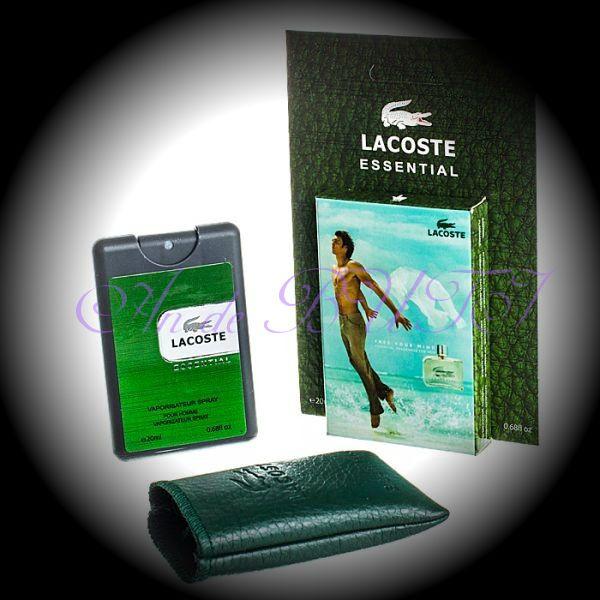 Lacoste Essential 20 ml