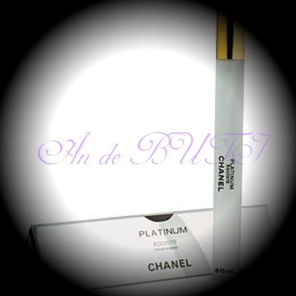 Chanel Egoiste Platinum 15 ml