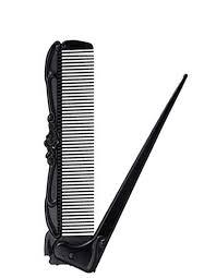 Складная расческа SAEM Folding comb