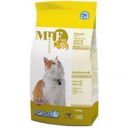 Forza10 Mr.Fruit Neutered Корм для стерилизованных кошек (1,5 кг)