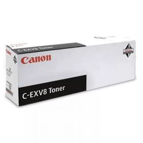 Canon C-EXV8 M GPR-11 7627A002 тонер-картридж magenta оригинал ресурс 25000 страниц