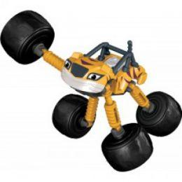 Большая Машинка-трансформер Рык (Вспыш и чудо-машинки)