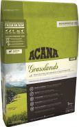 Acana Grasslands Cats & Kitten - Полнорационный корм для кошек и котят (5,4 кг)