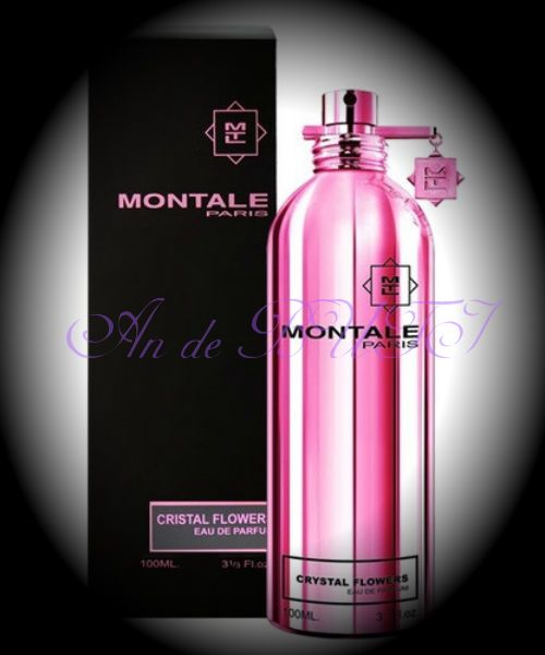 Montale Crystal Flowers 100 ml edt