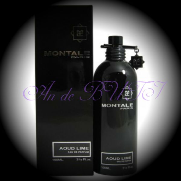 Montale Aoud Lime 100 ml edt