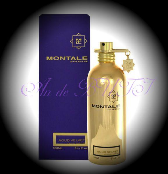 Montale Aoud Velvet 100 ml edt