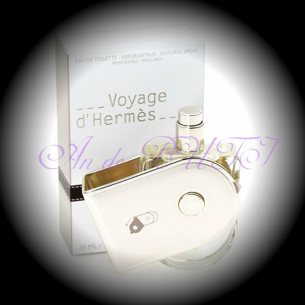 Hermes Voyage d`Hermes 100 ml edt