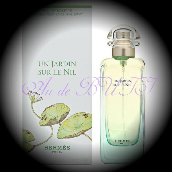Hermes Un Jardin Sur Le Nil 100 ml edt