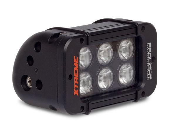 Двухрядная светодиодная LED балка ближнего света Xmitter Prime: XIL-PX640