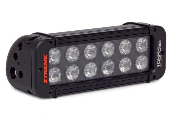 Двухрядная светодиодная LED балка ближнего света Xmitter Prime: XIL-PX1240