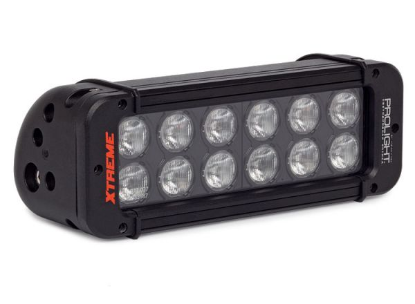 Двухрядная светодиодная LED балка Xmitter Prime: XIL-PX12E