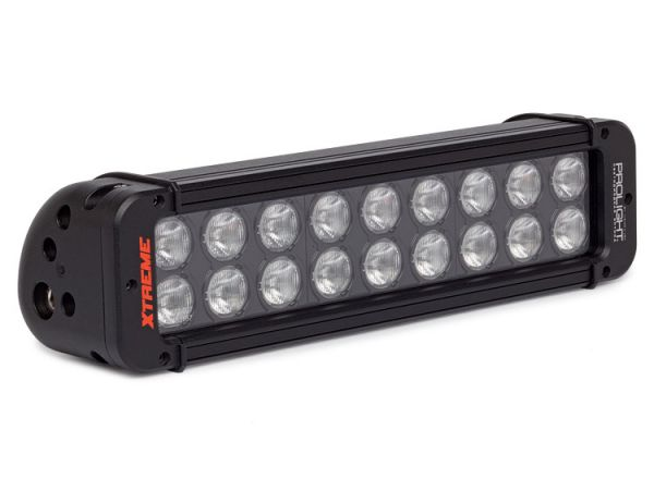 Двухрядная светодиодная LED балка Xmitter Prime: XIL-PX18E