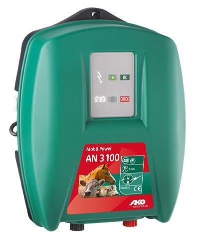 """Генератор Mobil Power АN 3100 (12В) """"Dairy"""""""