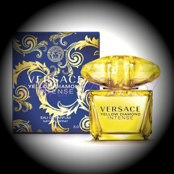 Versace Yellow Diamond Intense 90 ml edp