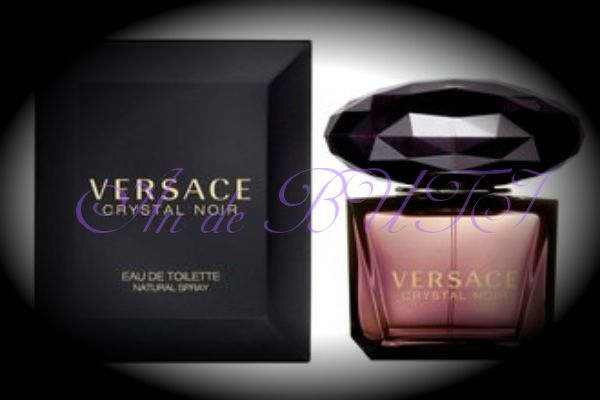 Versace Crystal Noir 90 ml edt