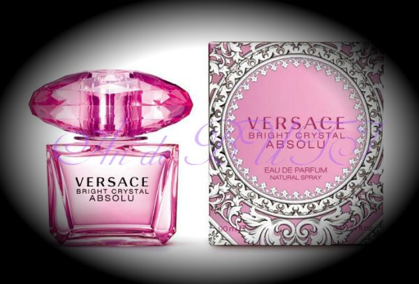 Versace Bright Crystal Absolu 90 ml edp