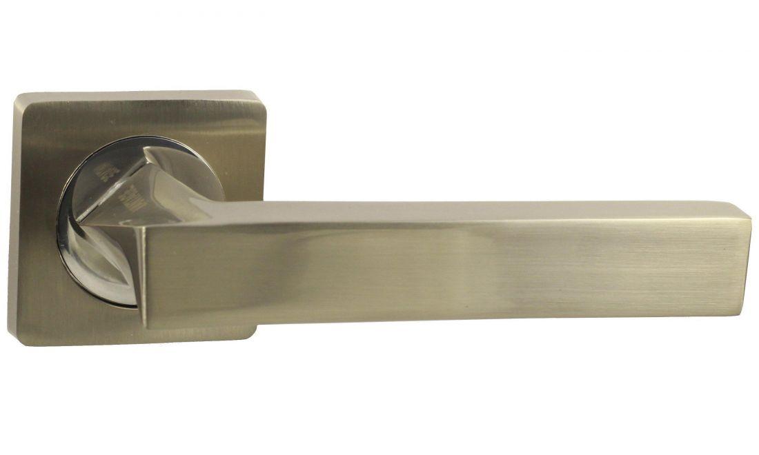 Дверные Ручки V04D матовый  никель