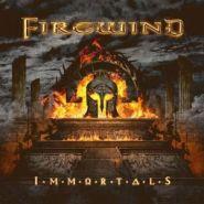 FIREWIND «Immortals»