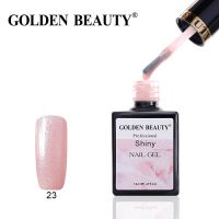 Golden Beauty 23 Shiny гель-лак, 14 мл