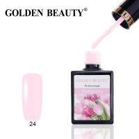 Golden Beauty 24 Romantic гель-лак, 14 мл