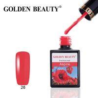 Golden Beauty 26 Aspire гель-лак, 14 мл