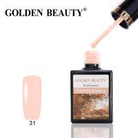 Golden Beauty 31 Gentle breeze гель-лак, 14 мл