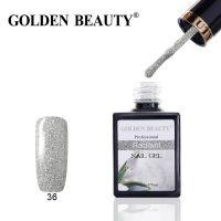 Golden Beauty 36 Radiant гель-лак, 14 мл