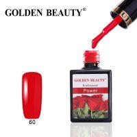 Golden Beauty 60 Power гель-лак, 14 мл