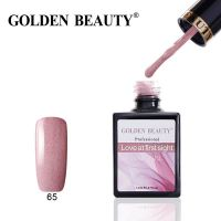 Golden Beauty 65 Love at first sight гель-лак, 14 мл