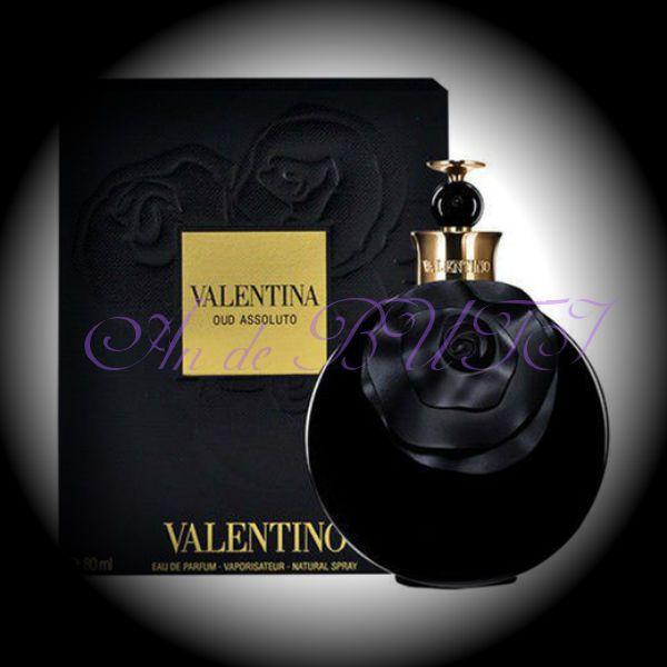 Valentino Valentina Oud Assoluto 80 ml edp