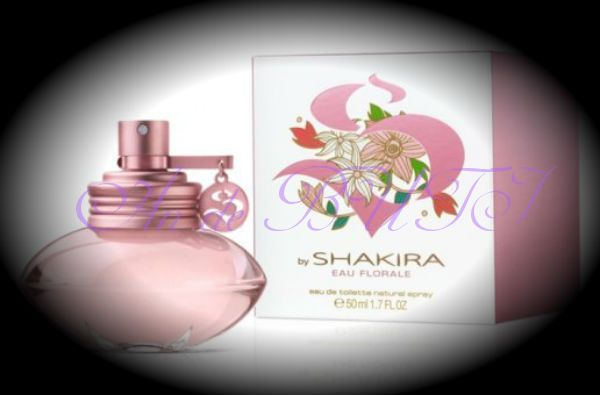Shakira S by Shakira Eau Florale 80 ml edt