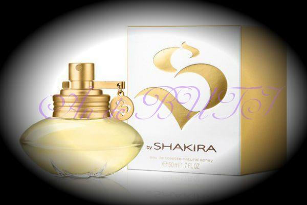 Shakira S By Shakira 80 ml edt