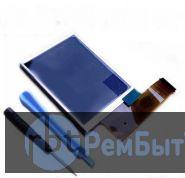 Дисплей (экран) для фотоаппарата SONY Cyber-shot DSC-W80 W80 W90 H7